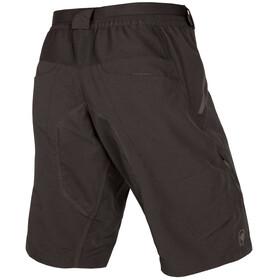 Endura Hummvee II Shorts Men, black